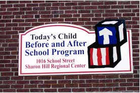 Sharon Hill Regional Head Start